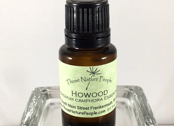 Howood Essential Oil 15ml