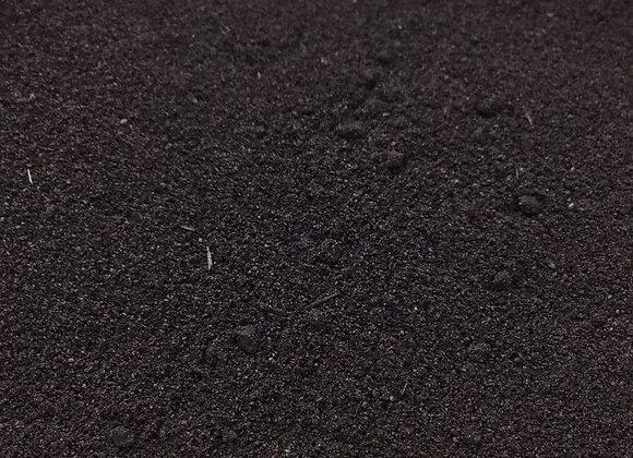 Black Walnut Hulls Powder 1oz