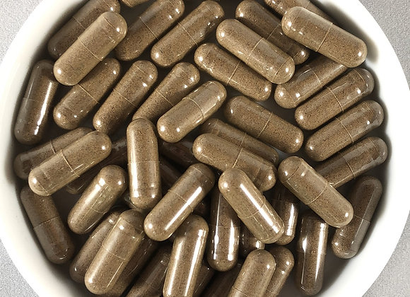 Saw Palmetto Capsules - 600mg