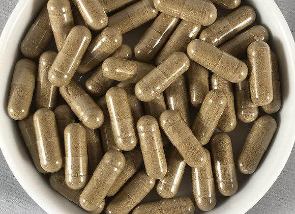 Alfalfa Capsules - 485mg