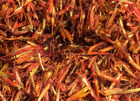 Safflower Petals 1oz