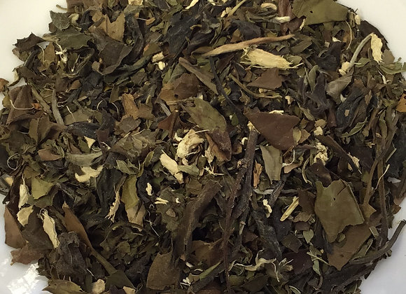 GingerMint White Tea