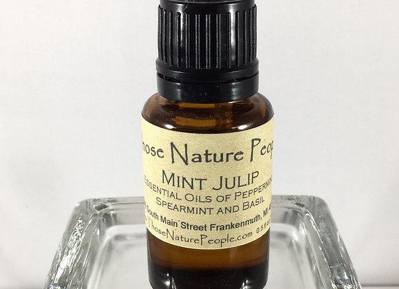 Mint Julip Essential Oil Blend 15ml