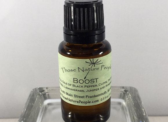 Boost Essential Oil Blend 15ml