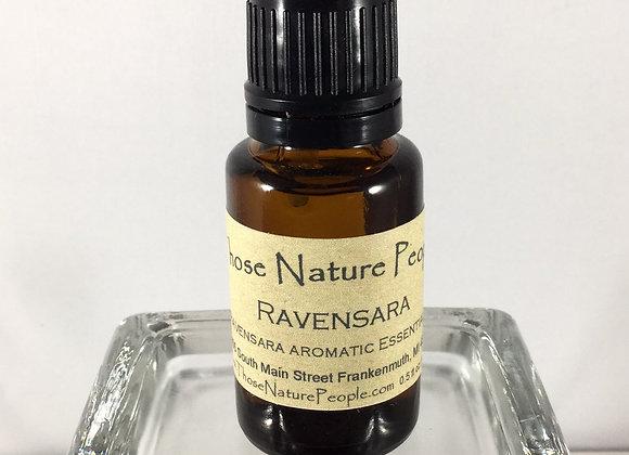 Ravensara Essential Oil 15ml