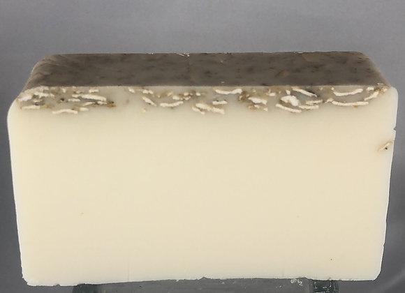 Greg's Goat Oats-n-Olly Luxury Soap
