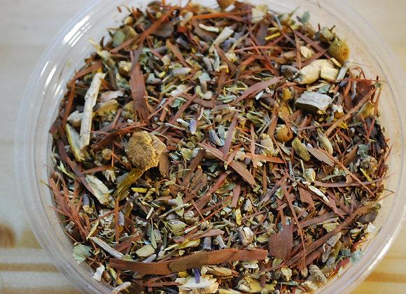 Yeast Be Gone Herbal Tea
