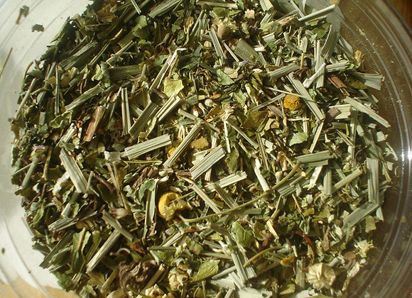 Serious ZZZ's Herbal Tea