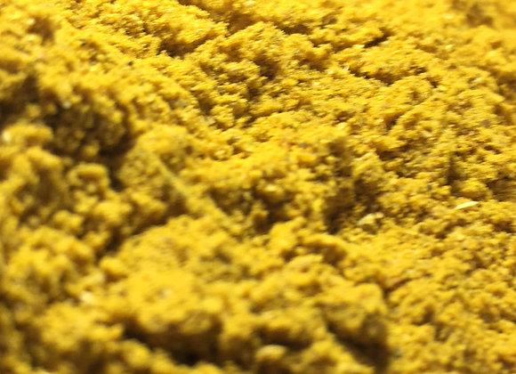 Mustard Curry Powder