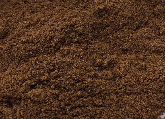Vietnamese Cinnamon Powder Spicer Jar