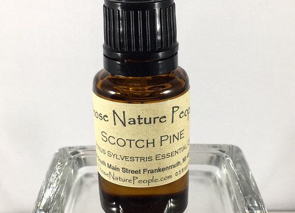Scotch Pine Essential Oil 15ml