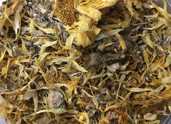 Poops Too Much Herbal Tea