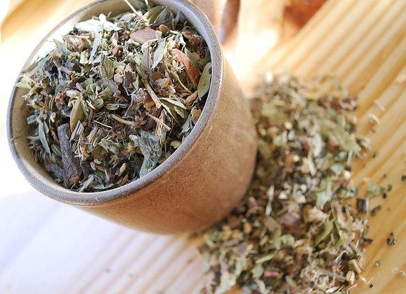 Can't Poop Herbal Tea