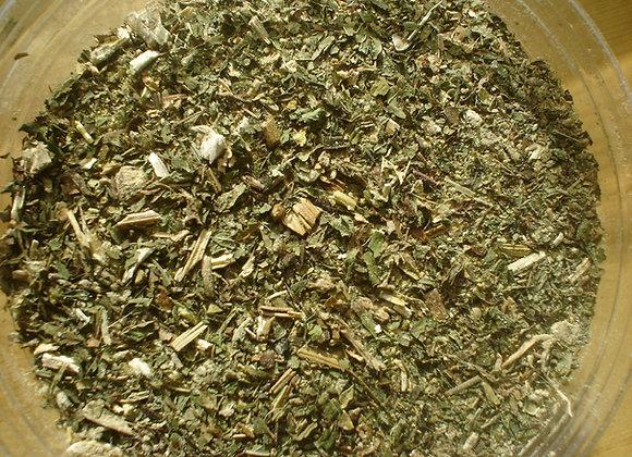 Stomach Settler Herbal Tea