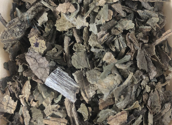 Lobelia Leaf 1oz