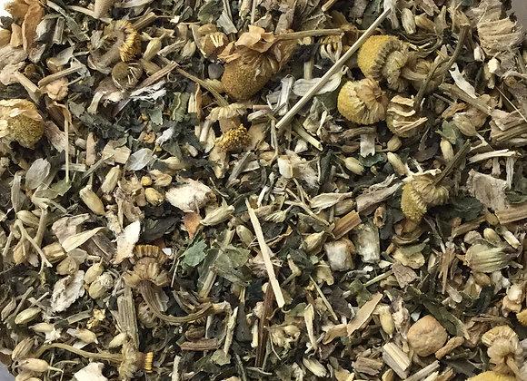 Sniffing Seasons Herbal Tea