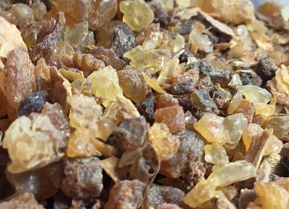 Myrrh Gum Resin 1oz