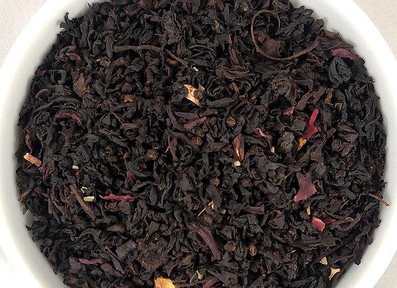 Bountiful Black Currant Tea