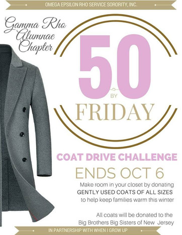 50 by Friday