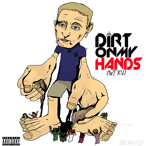 Dirt on my Hands