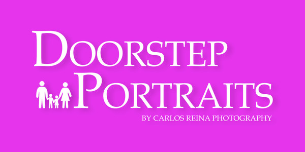 Doorstep Portraits