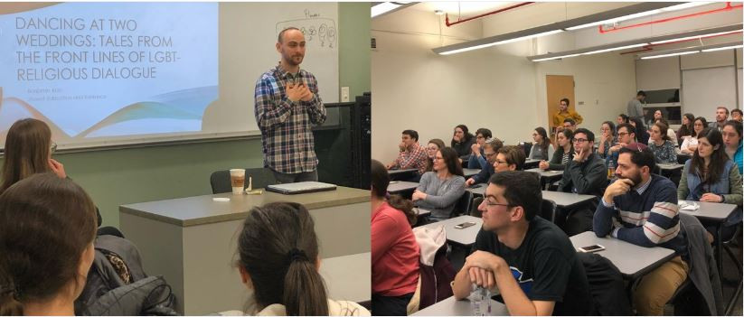 2018 - Yeshiva College, Yeshiva University