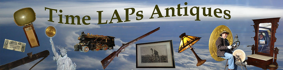 Antique Store Hudson Valley NY Time LAPs Antiques