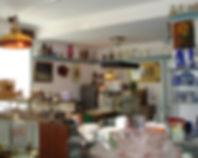 Antique Store Hudson Valley NY Collectibles