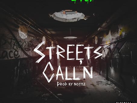Second release from the SPLATT'N Season album, Streets Call'N, by Team Drip! Prod. by Nottz!
