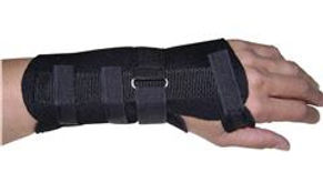 Breathoprene-Wrist-Splint-L-Left-DTM-451