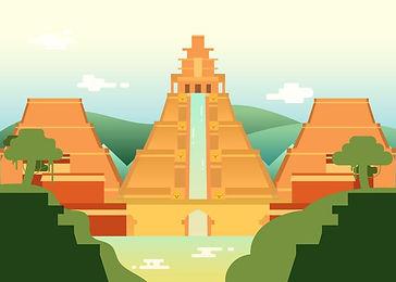 el-dorado-city-of-gold-illustration-vect