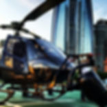 Helicopter Hire Dubai