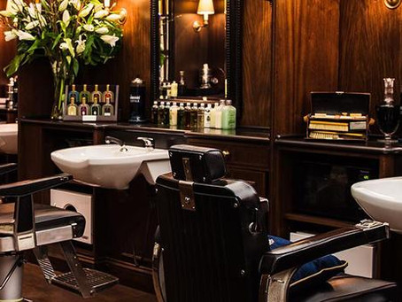 The Oldest Barbershop In the World