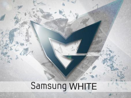 É BI! Samsung White vence o Mundial de LoL!