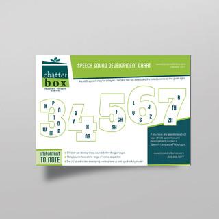 Chatterbox Sound Card Design