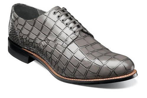 Stacy Adams - Madison Plain Toe Oxford