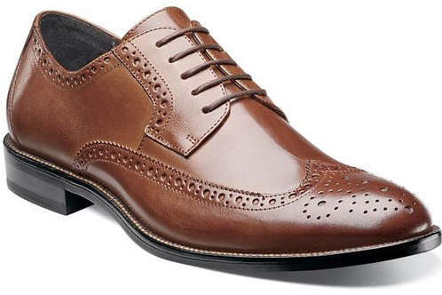 Stacy Adams - Garrison Wingtip Oxford