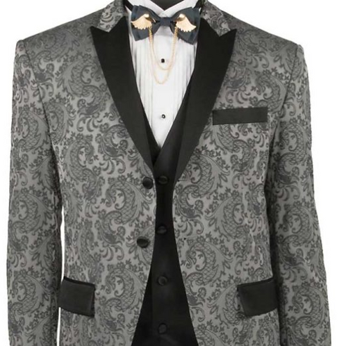 T-SF Slim Fit Tuxedo Collection