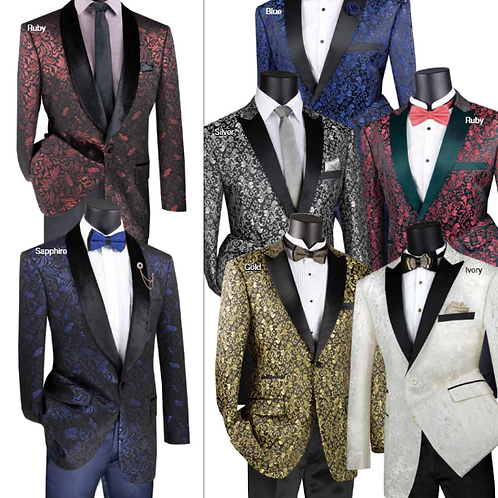 BF-1 AND BF-2 Regular Fit Sport Coat