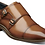 Thumbnail: Stacy Adams - Bayne Cap Toe Double Monk