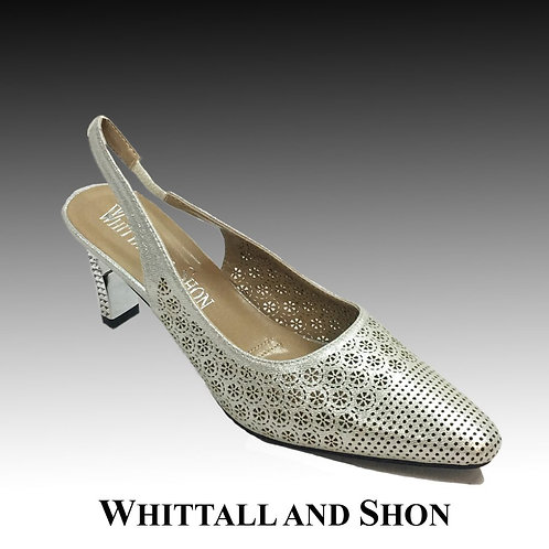 H134-LATTICE SLINGBACK
