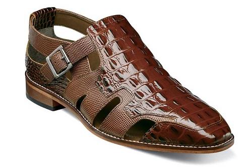 Stacy Adams - Calzada Leather Sole City Sandal