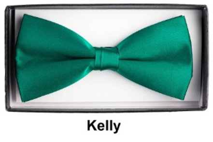 Basic Bow Tie - KELLY