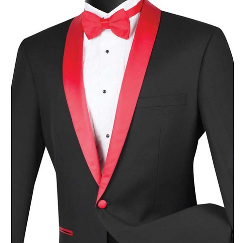 S1SH-2 Slim Fit Tuxedo Collection