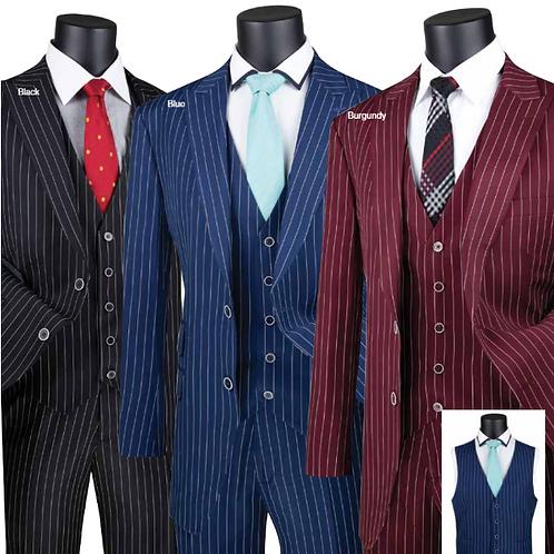 V2RS-9 Classic 3 PCS Suit