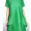 Thumbnail: X7118 DRESS (GREEN, YELLOW, PINK)