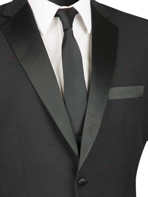 T-SLPP Slim Fit Tuxedo Collection