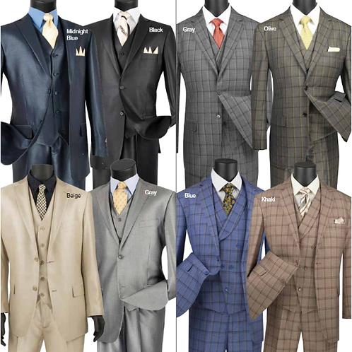 V2RR-1 AND V2RW-12 Executive 3 PCS Suit