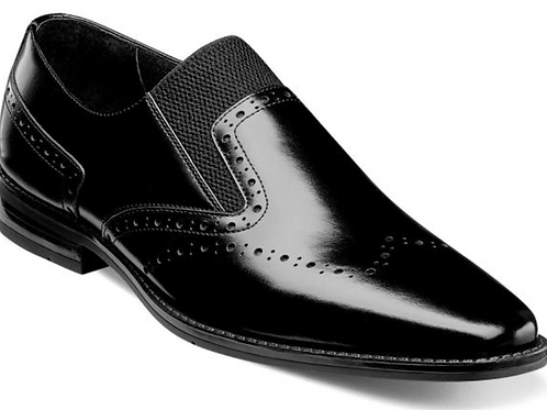 Stacy Adams - Kirby Plain Toe Slip-On