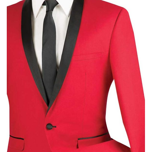 T-SS Slim Fit Tuxedo Collection